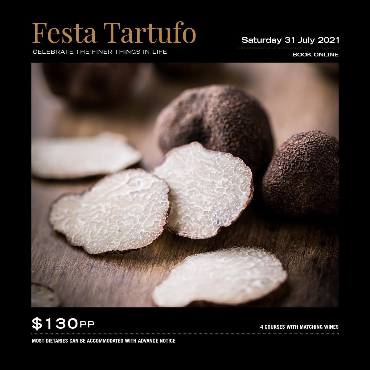 Festa Tartufo