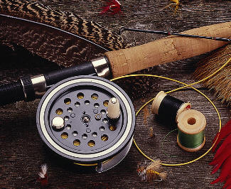 Introduction to Fly Fishing