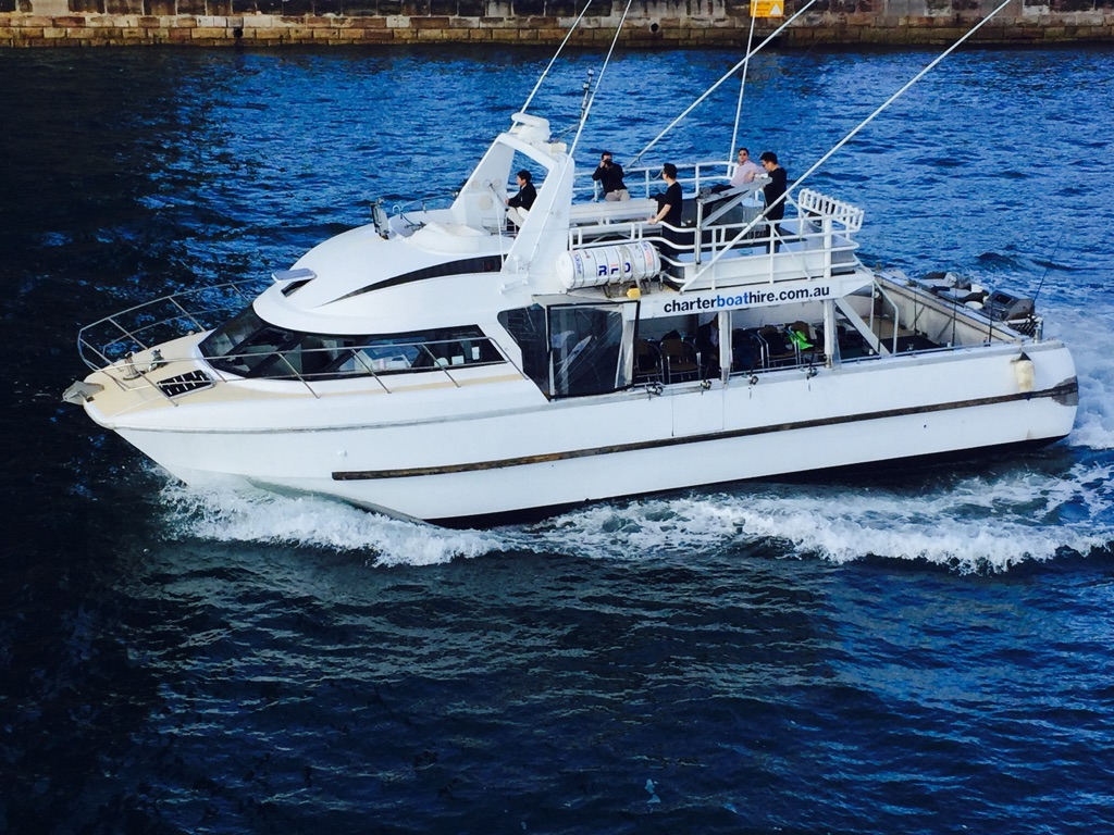 4.5hr Bucks Fishing trip - Private Charter
