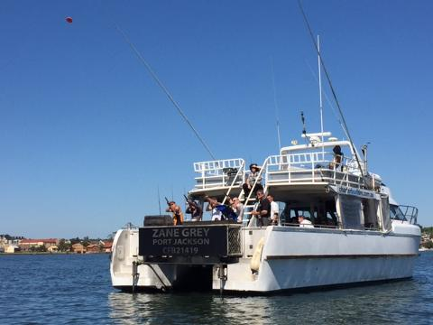 Laser Clay Shooting Cruise