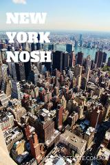 New York Nosh - COVID-19 Credit Note