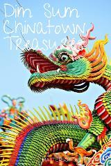 Dim Sum Chinatown Dumplings - COVID-19 Credit Note