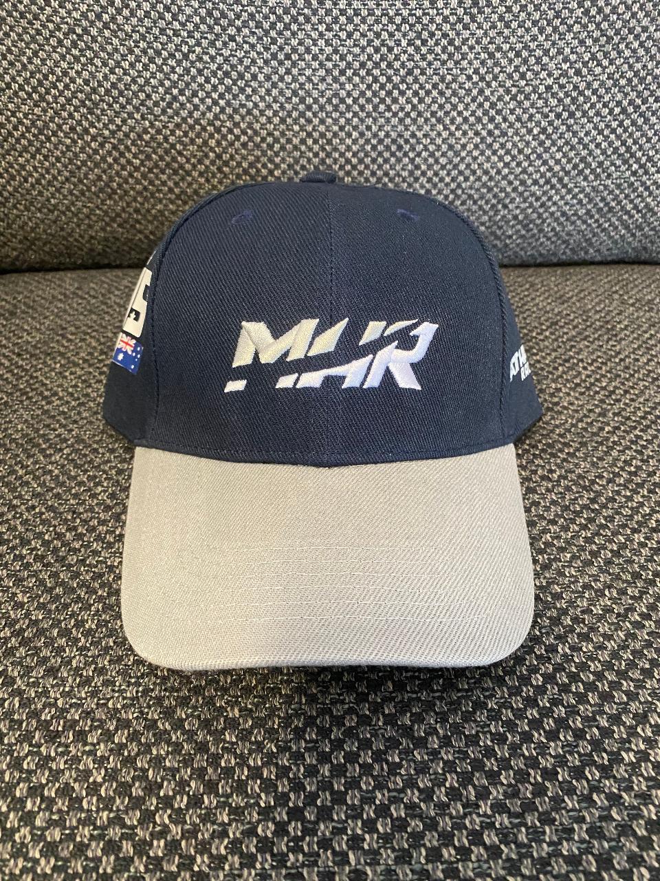Team MHR cap