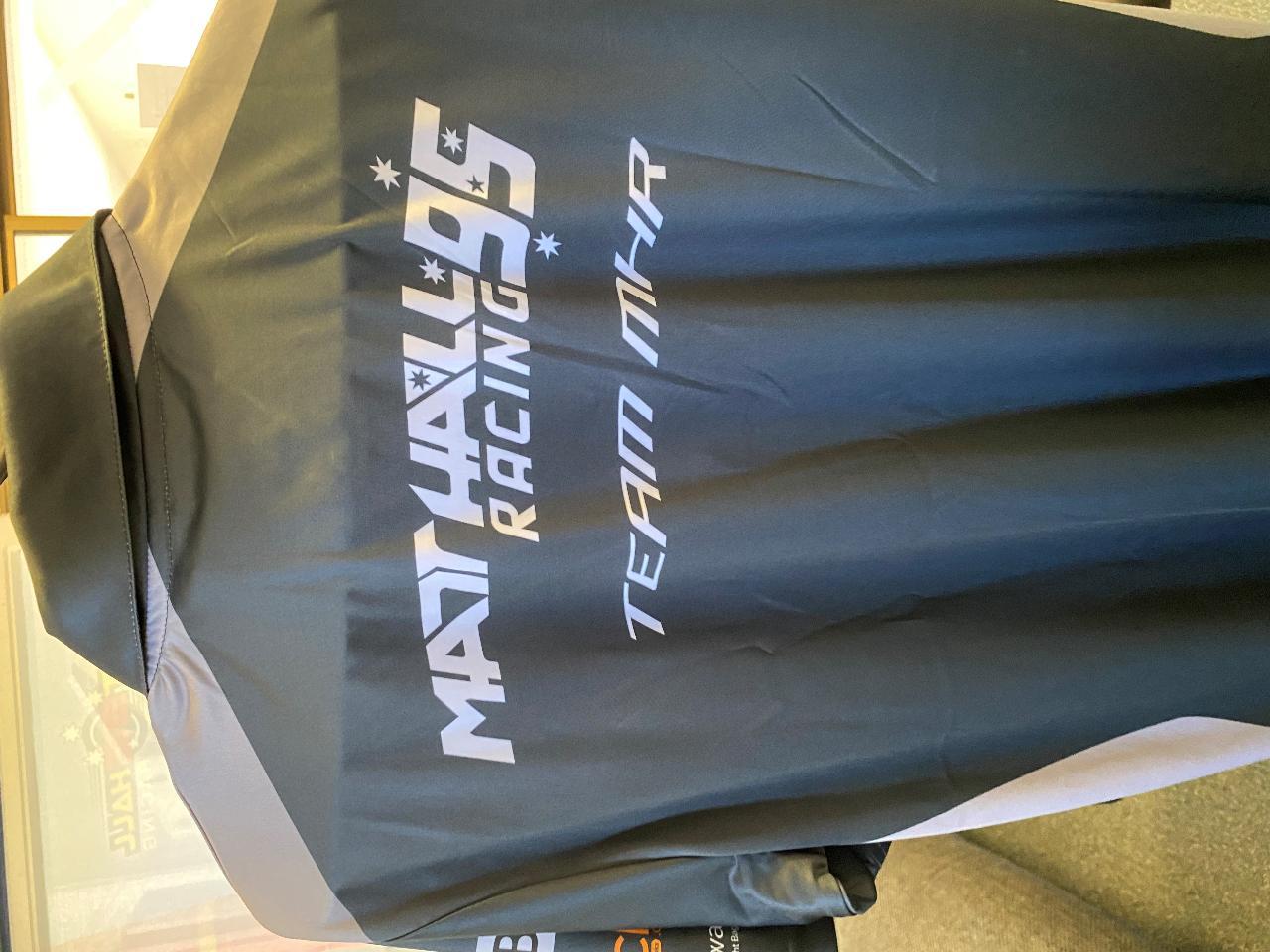 Copy of Team MHR Polo
