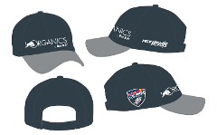 Race Team Cap