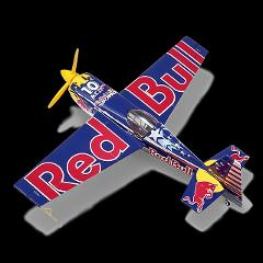 Red Bull Air Race Edge540 model