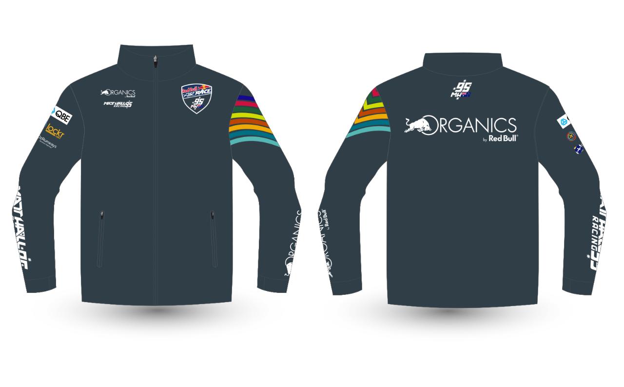 Men's Race Team Jacket