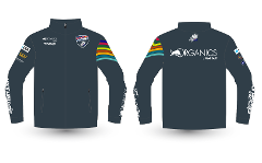 Men's Race Team Jacket