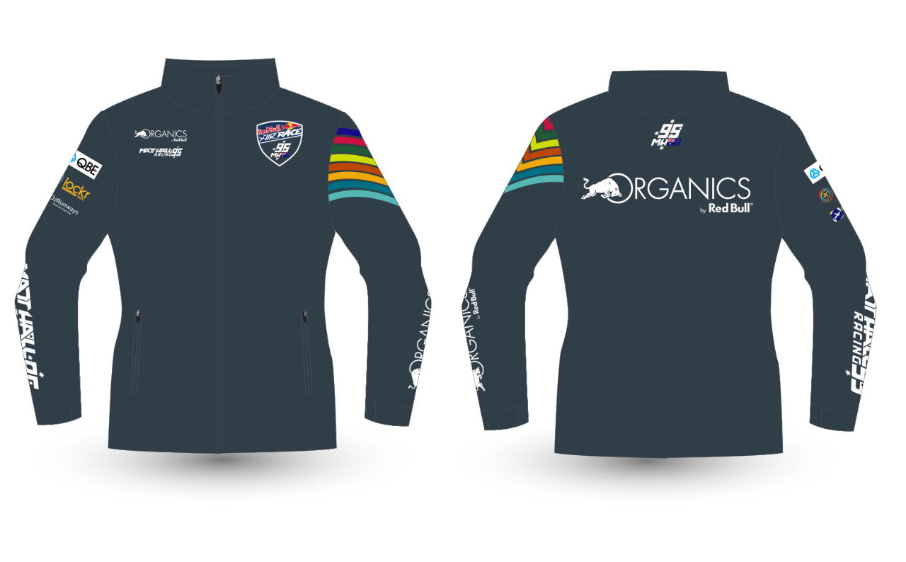 Women's Race Team Jacket