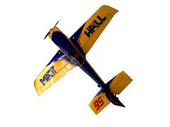 Remote Control Model Plane MXS-R AFR