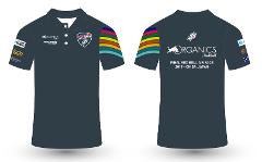 Youth Race Team Polo