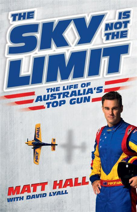 """The Sky is Not the Limit"" - The Life of Australia's Top Gun"
