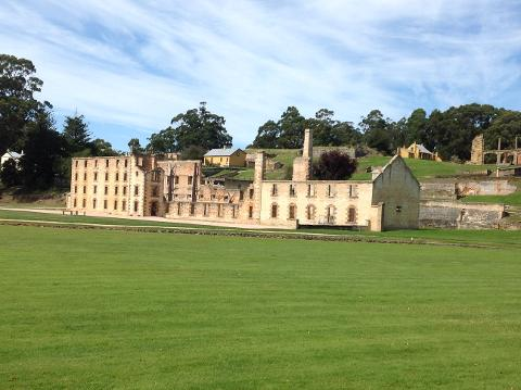 Private  Lavender Farm and Port Arthur Historic Site Day Tour from Hobart  4 – 7 Passengers Entry Fees Included Tasmania Australia