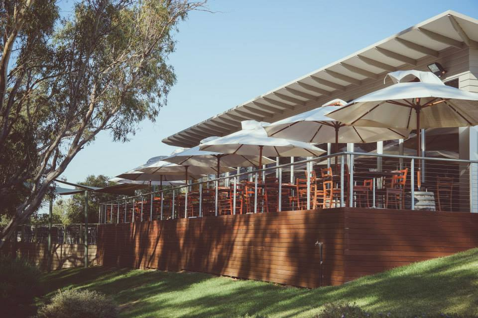 Wharf to Winery | 1 Hour Cruise & Lunch Package