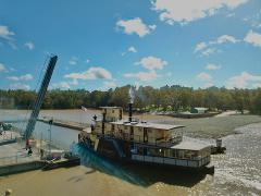 4 Night Special Koondrook to Echuca Expedition Cruise