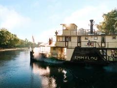 Gift Voucher - 4 Night Upper Murray Explorer Cruise - Price Per Cabin 2 People Sharing