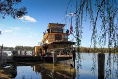 3 Night Special Echuca to Koondrook Expedition Cruise
