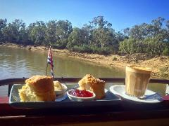 PS Emmylou - 1 Hr Murray River Cruise