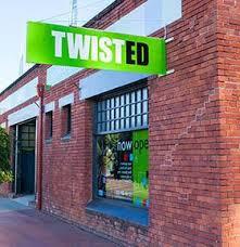 TwistedSteamer - Family Deal
