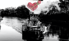 Valentine's 2021 Special Dinner Cruise | Live Music & Optional Overnight Stay