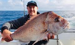 Gift Voucher Deep Sea Fishing