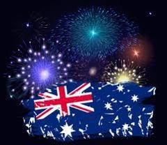 Mills Charters Australia Day Fireworks Cruise