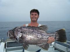 Gift Voucher Half Day Fishing