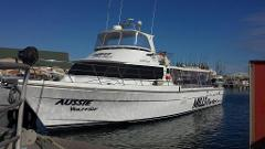 5 Day Abrolhos Islands Live Aboard Charters