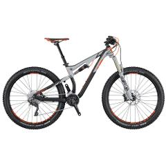 Scott Genius Plus 720 Large