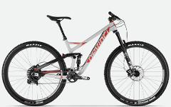 Devinci Django 29 NX Medium