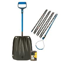 Avalanche Safety Set w/backpack