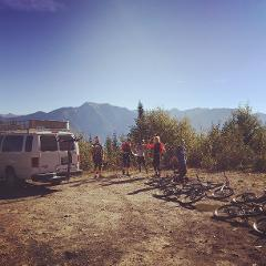 Mountain Bike Shuttles