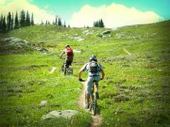Custom Mountain Biking Guided Tour