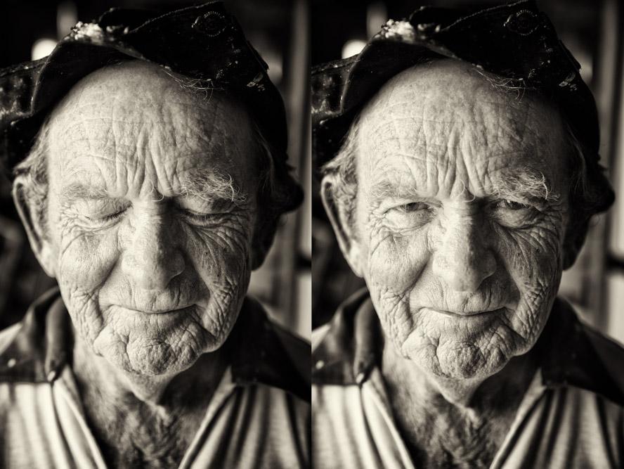 Premium Portrait Photography