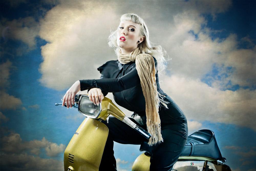 Premium Speedlite Photography