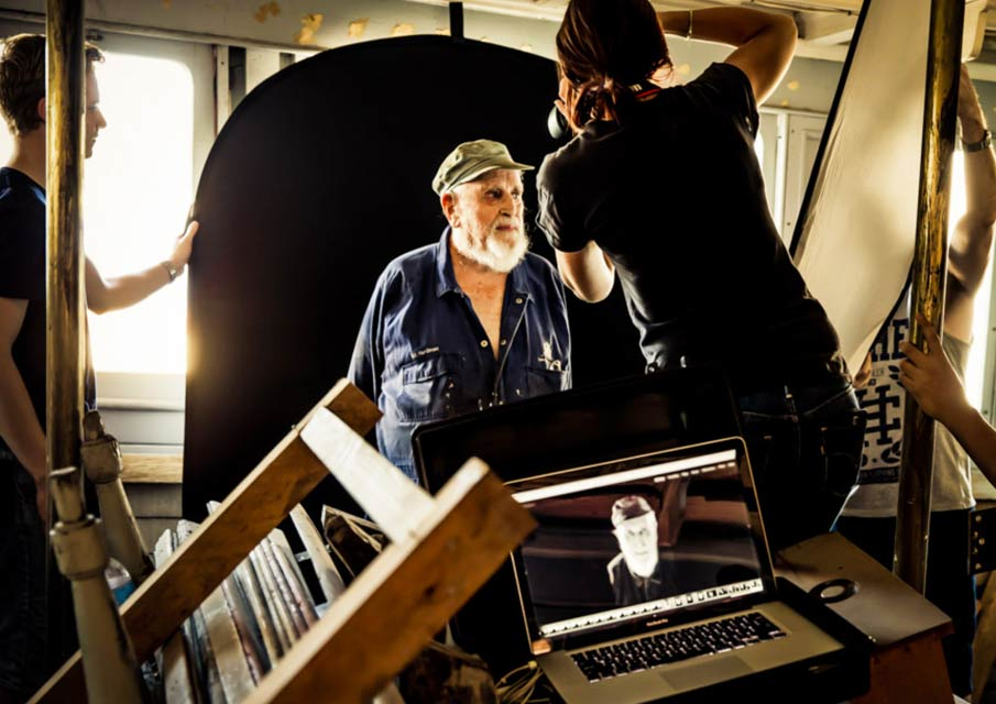 1 hour Private Live Streamed Video Tuition with Australian Master Photographer, Daniel Linnet, AIPP