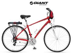 Comfort Bicycle Rental