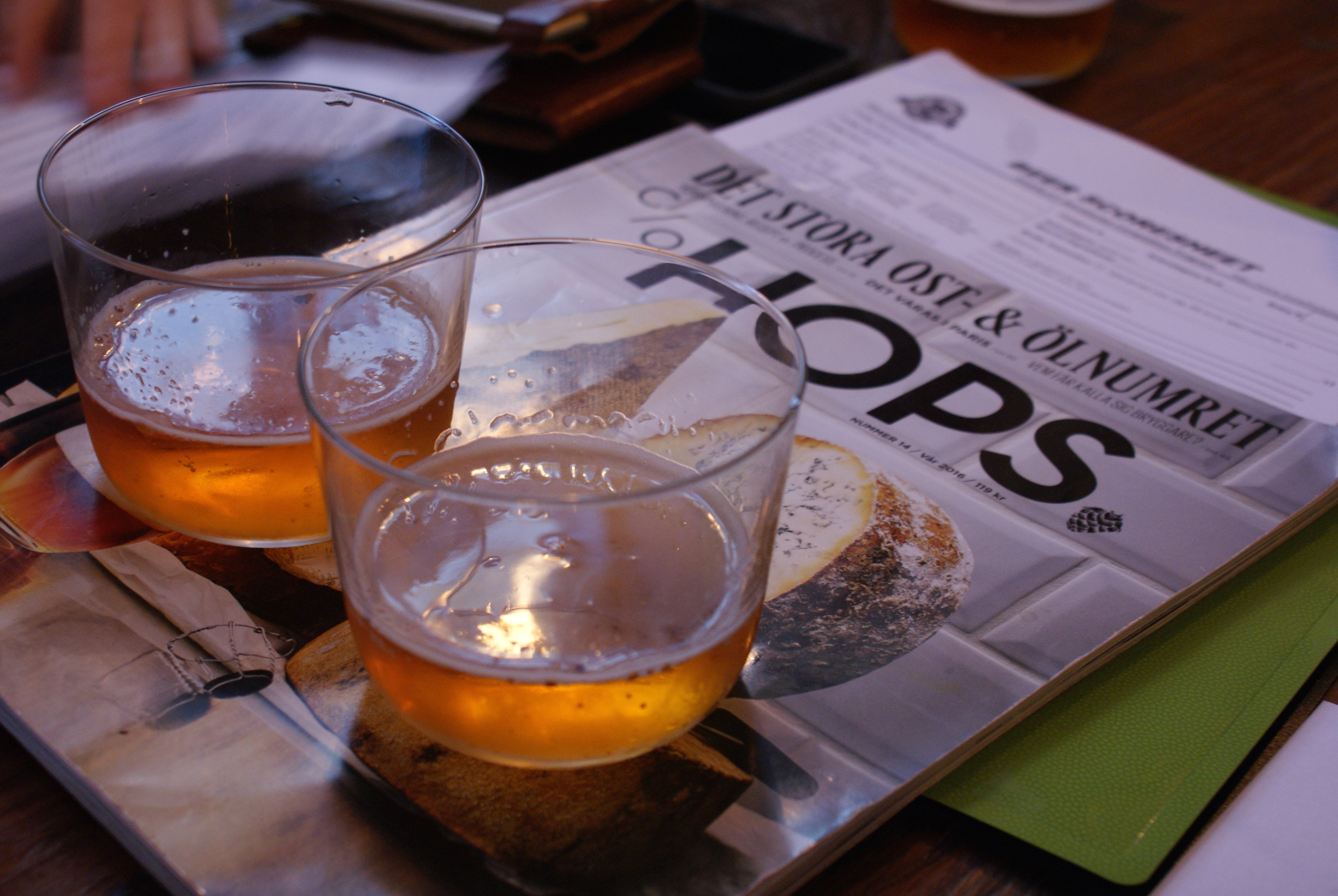 Stockholm craft beer tour public ourway tours for How to craft beer