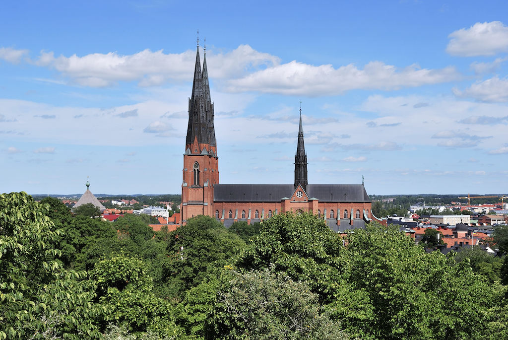 Eskort I Uppsala Real Scort