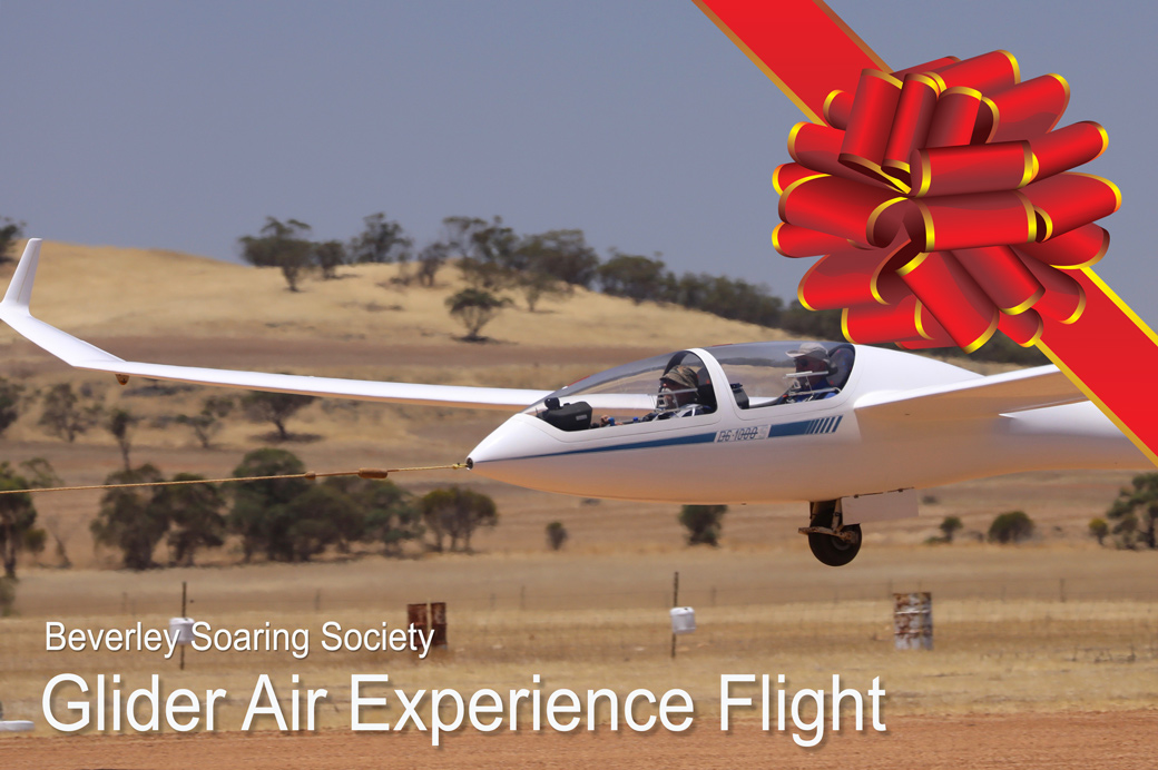Gift Voucher for Air Experience Flight
