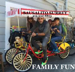 The Surrey