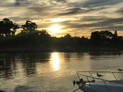 SUNSET CRUISE WITH BUFFET DINNER AND DRINKS