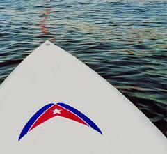 Paddle Board 1-Hour Rental