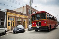 3 Hour Craft Brewery Trolley Tour