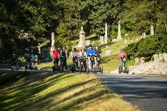 2 Hour Hollywood Cemetery Segway PT Tour