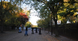 2 Hour Church Hill Segway PT Tour