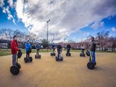 2 Hour Richmond Landmark Segway PT Tour