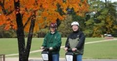 2 Hour Petersburg National Battlefield Segway Tour