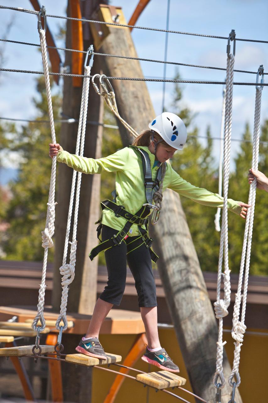 "Zipline Adventure Park ""Adventure Pass"""