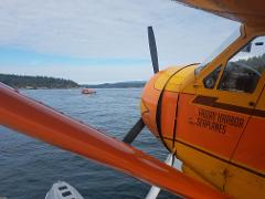 Seattle to San Juan Islands | Scheduled Charter